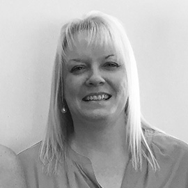 Grace Oakes - Senior Leader