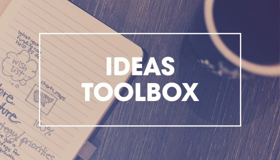 Ideas Toolbox at Lisburn City Church