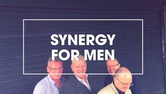 Synergy for Men