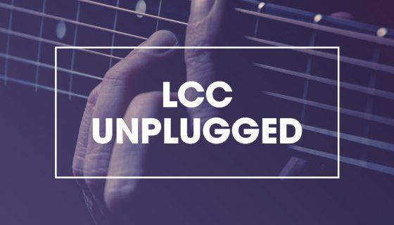 LCC Unplugged