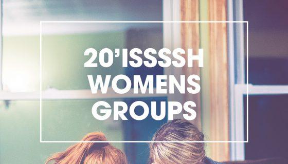 Lisburn City Church Women's Groups